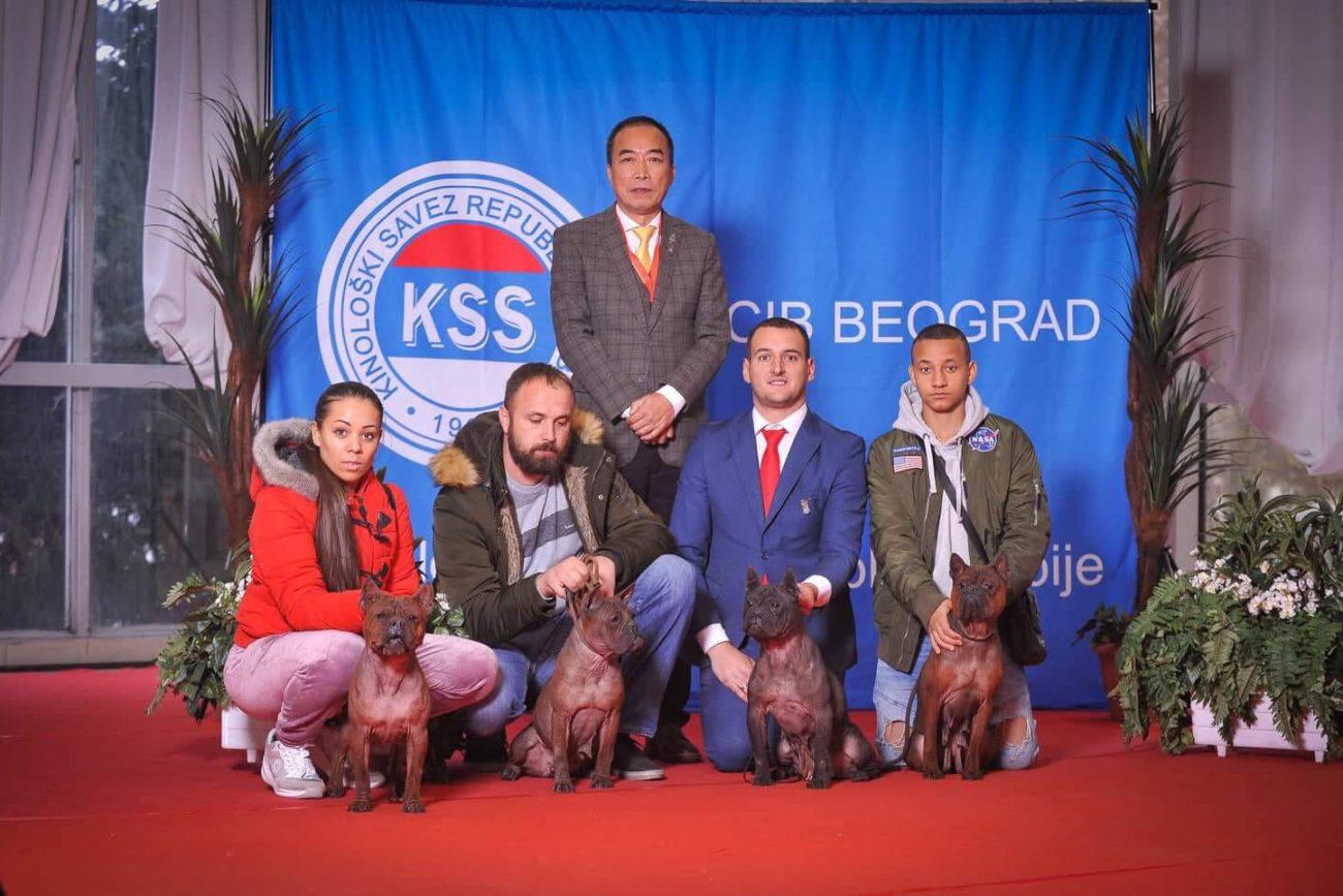 KSS Franky Leung